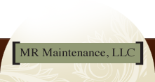 MR Maintenance Property Maintenance, Portland Oregon
